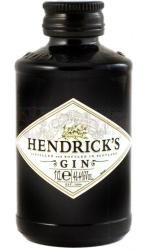 Hendricks - Gin Miniature