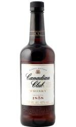 Canadian Club - 6 Year Old Miniature