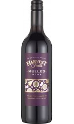 Harvest Fruits - Mulled Wine