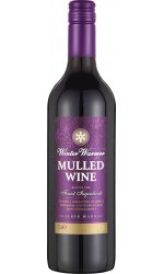 Winter Warmer - Mulled Wine