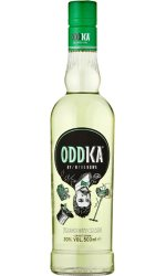 Oddka - Fresh Cut Grass