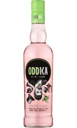 Oddka - Twisted Melon
