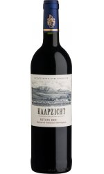Kaapzicht - Estate Red 2017