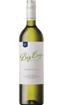 Ernie Els Wines - Big Easy Chenin Blanc 2016