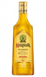 Krupnik - Old Honey Liqueur