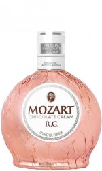 Mozart - Rose Gold