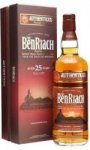 BenRiach - Authenticus Peated 25 Year Old