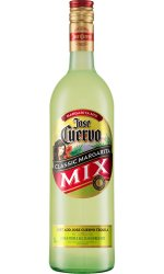 Jose Cuervo - Margarita Mix