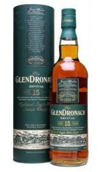 GlenDronach - 15 Year Old Revival