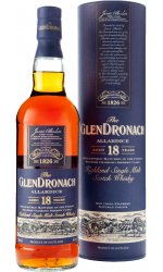 GlenDronach - 18 Year Old Allardice