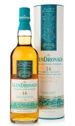 GlenDronach - Virgin Oak Finish 14 Year Old