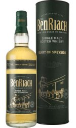 BenRiach - Heart Of Speyside