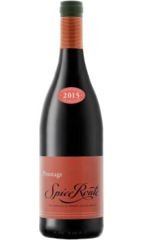 Spice Route - Pinotage 2015