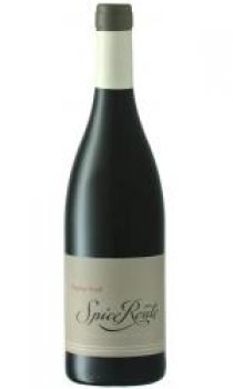 Spice Route - Flagship Syrah 2007