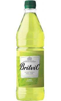Britvic - Lime Cordial