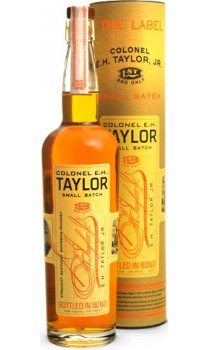E H Taylor - Small Batch Bourbon