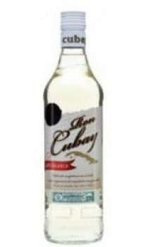Ron Cubay - Carta Blanca 3 Year Old