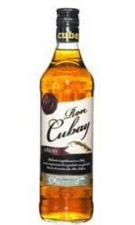 Ron Cubay - Anejo 7 Year Old