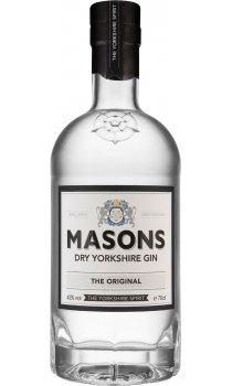 Masons - Yorkshire Gin