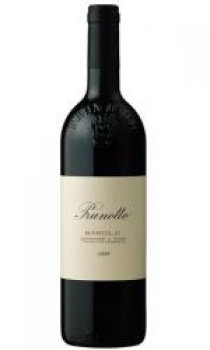 Prunotto - Barolo 2008