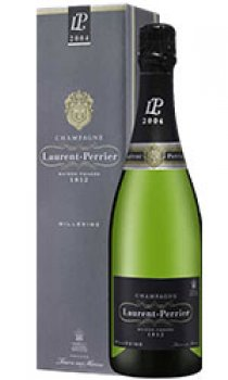 Laurent Perrier - Vintage 2006