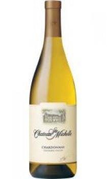 Chateau Ste Michelle - Columbia Valley Chardonnay 2012