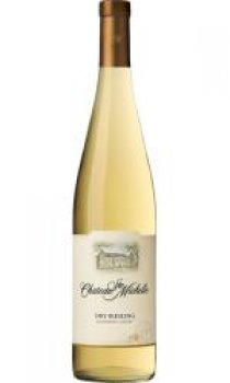 Chateau Ste Michelle - Columbia Valley Dry Riesling 2011