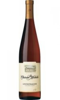 Chateau Ste Michelle - Columbia Valley Gewurztraminer 2012