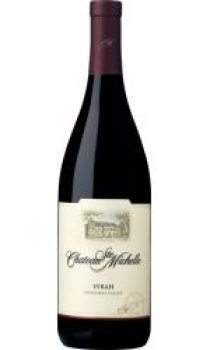 Chateau Ste Michelle - Columbia Valley Syrah 2008