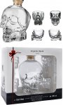 Crystal Head Vodka - Gift Pack With Shot Glasses