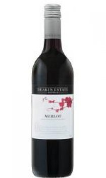 Deakin Estate - Merlot 2015