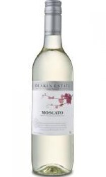 Deakin Estate - Moscato 2016