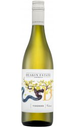 Deakin Estate - Viognier 2011