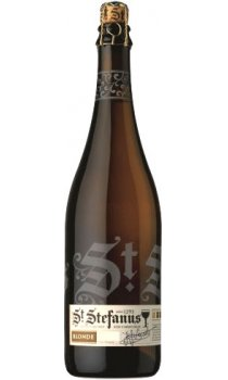 St Stefanus - Blonde June 2013 Release
