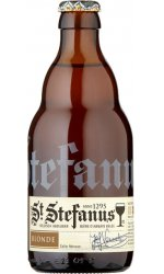 St Stefanus - Blonde September 2013 Release