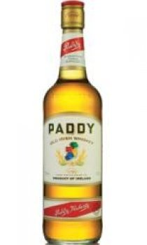 Paddy - Old Irish