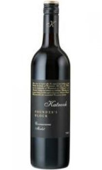 Katnook Estate - Founder's Block Merlot 2012