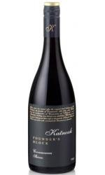 Katnook Estate - Founder's Block Shiraz 2013