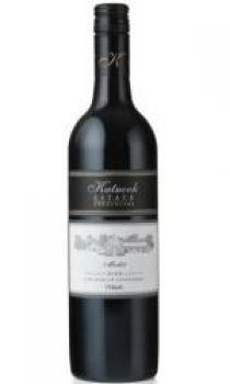 Katnook Estate - Katnook Estate Merlot 2010
