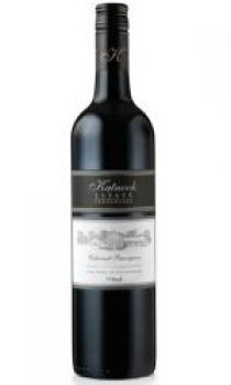 Katnook Estate - Katnook Estate Cabernet Sauvignon 2012