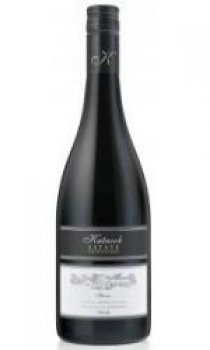 Katnook Estate - Shiraz 2012