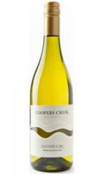 Coopers Creek - Marlborough Sauvignon Blanc 2015