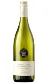 Coopers Creek - Select Vineyards 'Dillions Point' Sauvignon Blanc Marlborough 2016