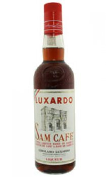 LUXARDO - Sam Cafe