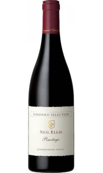 Neil Ellis - Vineyard Selection Pinotage 2015