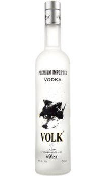 Volk - Vodka