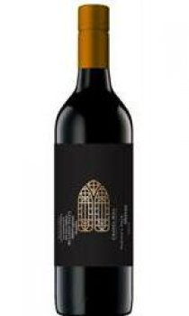 Chapel Hill - The Parson Shiraz 2014