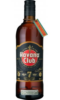 Havana Club - Anejo 7 Year Old