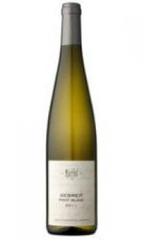 Domaine Lucas & Andre Rieffel - Pinot Blanc 2014