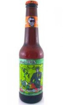Day Of The Dead - IPA